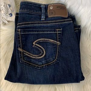 Silver Jeans- Aiko Bootcut